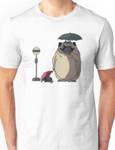 Pugtoro Unisex T-Shirt