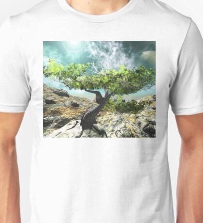 The last Tree Unisex T-Shirt