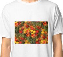 Tulip Intensity Classic T-Shirt