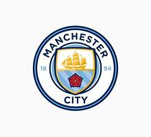manchester city the citizens new logo 2016 T-Shirt