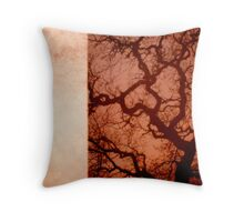 tree #2 Throw Pillow
