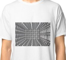 """Silver Vision"" by Carter L. Shepard""  Classic T-Shirt"