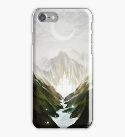 towards. iPhone Case/Skin