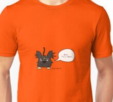Kitty wants to be a Charr Unisex T-Shirt