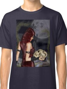 Witches Moon Classic T-Shirt