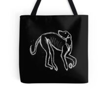 Iron Age Hound Dog Lurcher Reconstruction Tote Bag
