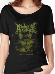 Attila Guilty Pleasure Live Women's Relaxed Fit T-Shirt