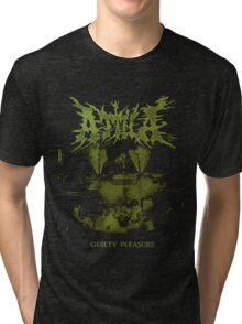 Attila Guilty Pleasure Live Tri-blend T-Shirt