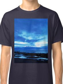 Arm from Above Plays with the Sunset Classic T-Shirt