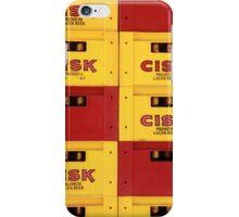 Cisk iPhone Case/Skin