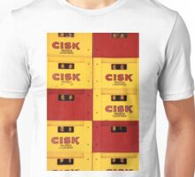Cisk Unisex T-Shirt