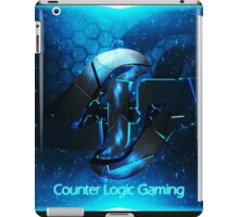 CLG Wallpaper 1 iPad Case/Skin