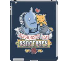 Alphonse's Cat Sanctuary iPad Case/Skin