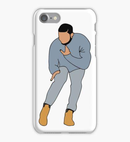 DRAKE'S HOTLINE BLING  iPhone Case/Skin