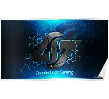 CLG Wallpaper 2 Poster