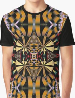 Ginger Pop Graphic T-Shirt