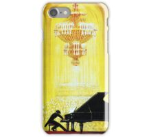 Vintage C. Bechstein German Piano Advertisement iPhone Case/Skin