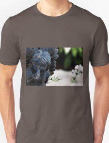 Snow Angel Whisperer Unisex T-Shirt