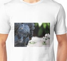 Snow Angel Whisperer Unisex T-Shirt
