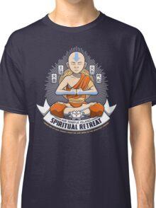 Spiritual Retreat Classic T-Shirt