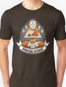 Spiritual Retreat T-Shirt