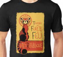 Les Furets de Feu Unisex T-Shirt