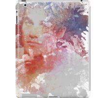 Darren Criss - Watercolor iPad Case/Skin