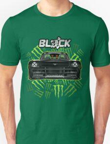 Mustang Ken Block hoonigan T-Shirt