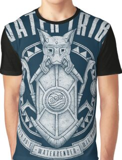 Avatar Southern Water Tribe Graphic T-Shirt
