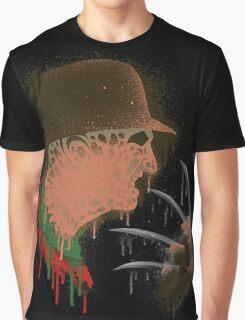 Freddy Graphic T-Shirt
