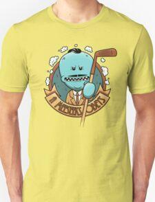 A Meeseeks Obeys T-Shirt