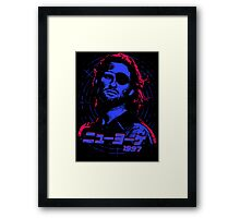 Escape from New York 1997 Japanese Framed Print