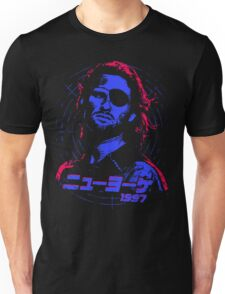 Escape from New York 1997 Japanese Unisex T-Shirt