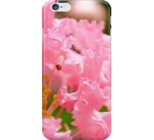 Floral 4 iPhone Case/Skin