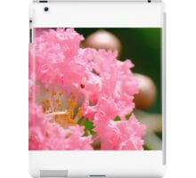 Floral 4 iPad Case/Skin