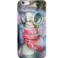 Urban Suburban iPhone Case/Skin