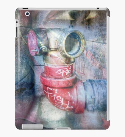 Urban Suburban iPad Case/Skin