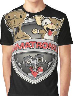 Animatronics Graphic T-Shirt
