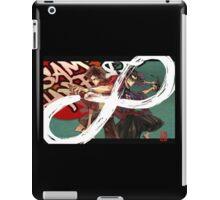 Samurai Champloo - Artwork iPad Case/Skin