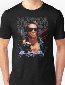 The Terminator (Japanese) T-Shirt