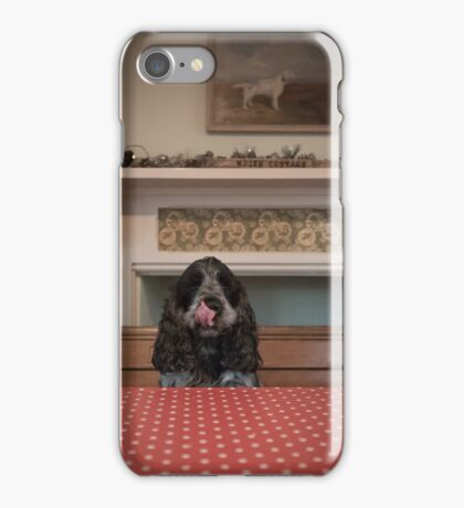 Do not feed the animals!!! iPhone Case/Skin