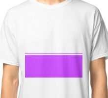 Broken Pixel - Fabulous Mettaton Classic T-Shirt