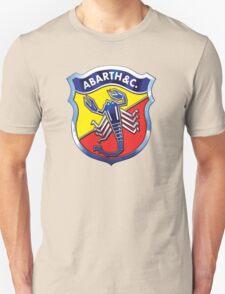 Abarth Italy T-Shirt