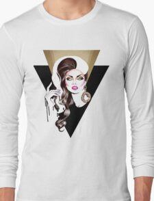 Manila Luzon Long Sleeve T-Shirt