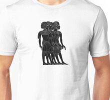 Women of Ancient Egypt Unisex T-Shirt