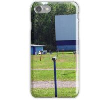 Drive-In Theater iPhone Case/Skin