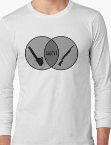 Hail to the Venn T-Shirt