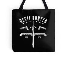 Devil Hunter Tote Bag