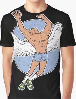 Jock Rock My Ass Graphic T-Shirt