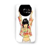 The Black Mirror Samsung Galaxy Case/Skin